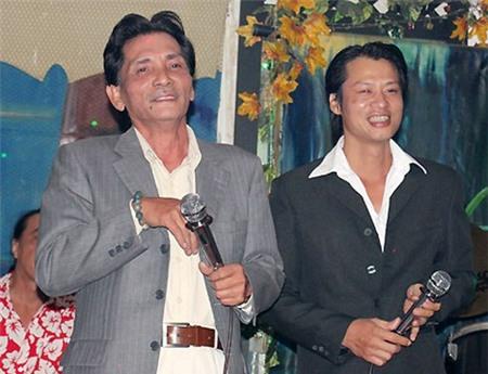 Thương Tín làm cha lần hai ở tuổi 58-3