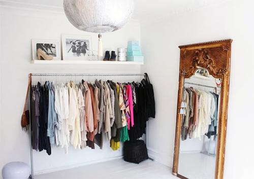 Thèm thuồng tủ quần áo của 10 blogger sành điệu-1
