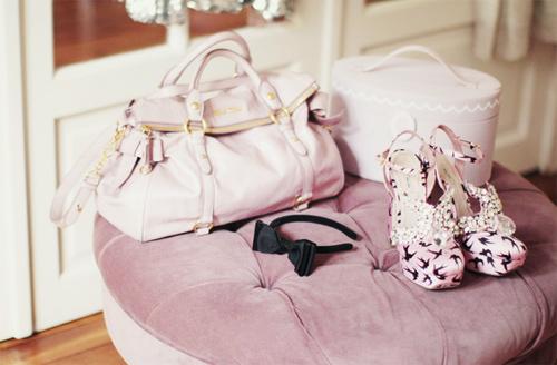 Thèm thuồng tủ quần áo của 10 blogger sành điệu-5