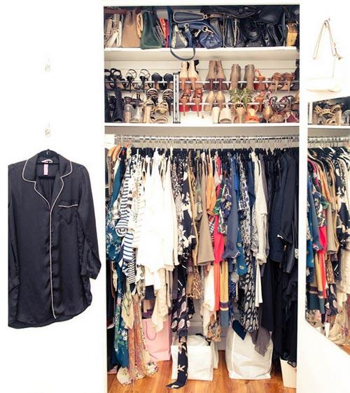 Thèm thuồng tủ quần áo của 10 blogger sành điệu-8