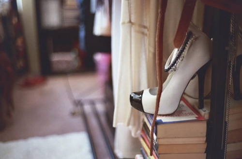 Thèm thuồng tủ quần áo của 10 blogger sành điệu-15