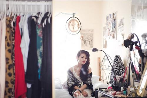 Thèm thuồng tủ quần áo của 10 blogger sành điệu-16