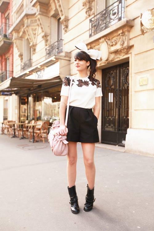 Thèm thuồng tủ quần áo của 10 blogger sành điệu-4