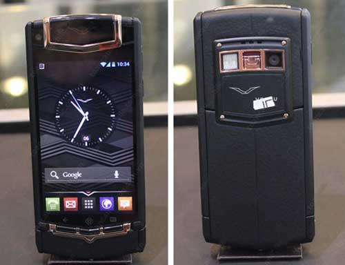 Smartphone đắt ngang ô tô về Việt Nam-2