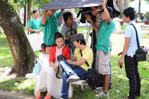 4 phim truyền hình Việt sắp lên sóng được mong đợi-3
