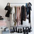Thời trang - Thèm thuồng tủ quần áo của 10 blogger sành điệu