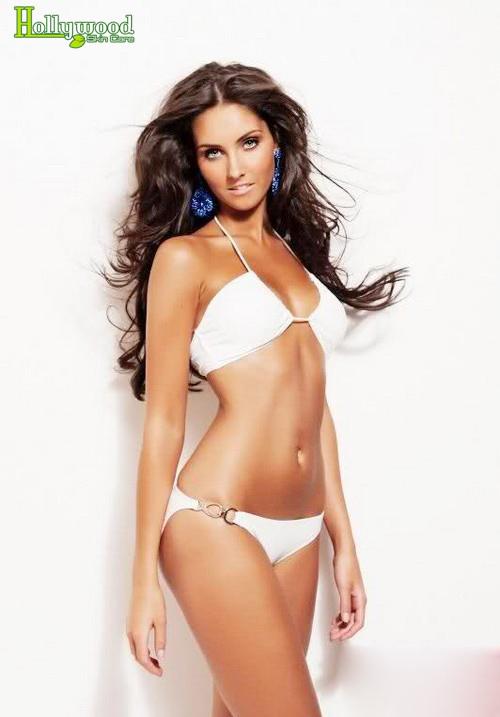 Miss Philippines lọt top 10 HH đẹp nhất thế giới-8