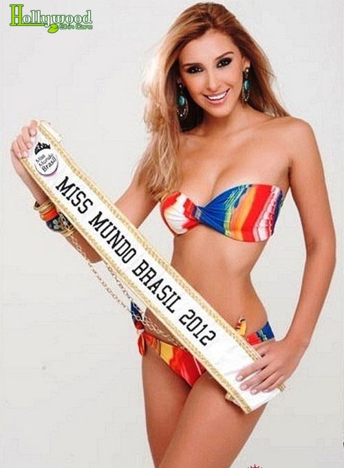 Miss Philippines lọt top 10 HH đẹp nhất thế giới-6