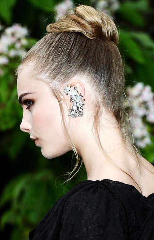 Ear Cuff - phụ kiện độc cho đôi tai-4