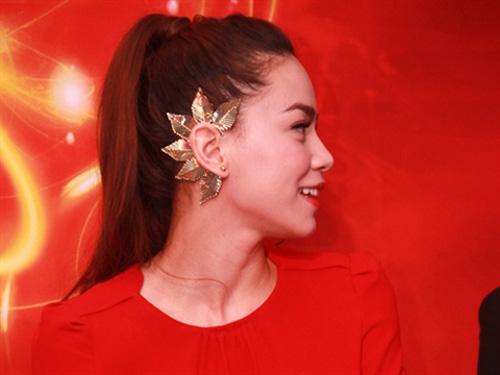Ear Cuff - phụ kiện độc cho đôi tai-10
