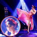 Làng sao - Bước nhảy hoàn vũ 2013: Ngọc Quyên hóa Đào Thị