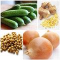 Sức khỏe - Gan nhiễm mỡ nên ăn những thực phẩm gì?
