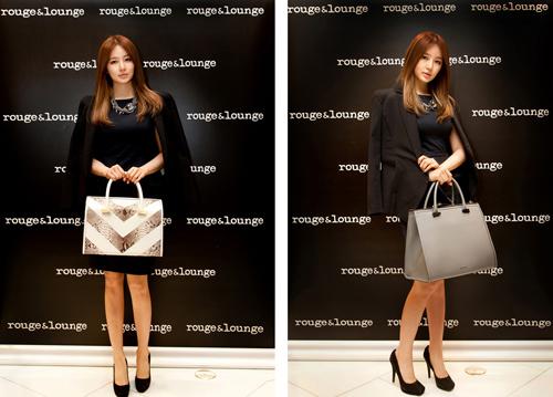 hanh trinh tro thanh fashionista cua yoon eun hye - 6