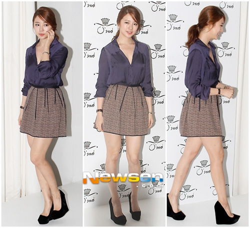 hanh trinh tro thanh fashionista cua yoon eun hye - 15