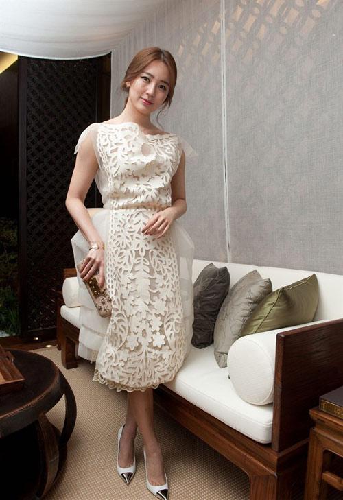 hanh trinh tro thanh fashionista cua yoon eun hye - 11