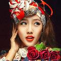 Làm đẹp - 7 mẹo đẹp bất ngờ với hoa hồng