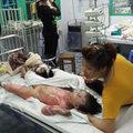 Tin tức - Đốt cả nhà vì sinh toàn con gái: Cổ hủ và tàn ác