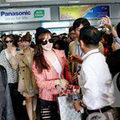 Làng sao - T-ara đã có mặt tại Việt Nam
