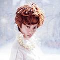 """Làng sao - Tôn Lệ """"đẹp"""" như mỹ nam Hàn Quốc"""