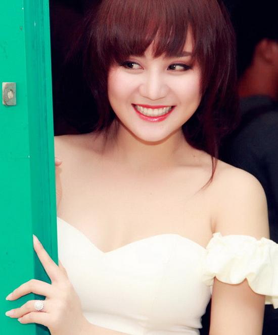 "vy oanh: ""mat toi b52 ban con khong thung"" - 2"