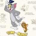 Làm mẹ - Eva tặng bé bộ tranh tô màu Tom&Jerry