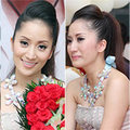 Làng sao - Khánh Thi bật khóc trong sinh nhật