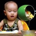 Làm mẹ - Mẹ Việt hại con vì 'Hội chứng máy xay'