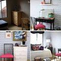 Nhà đẹp - Sửa nhà thuê để sống thêm yêu đời