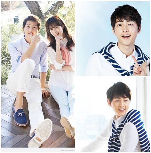 song joong ki goi y mix so mi cho chang voc nguoi nho - 7