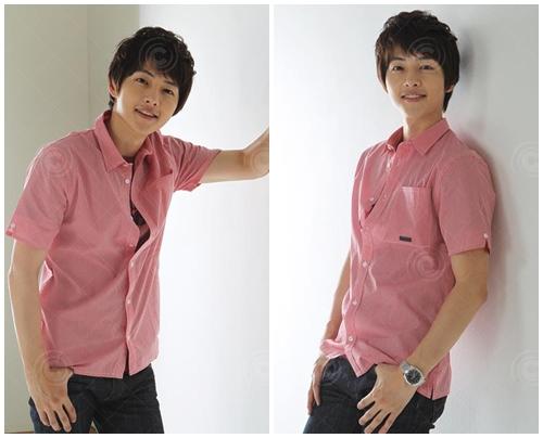 song joong ki goi y mix so mi cho chang voc nguoi nho - 11