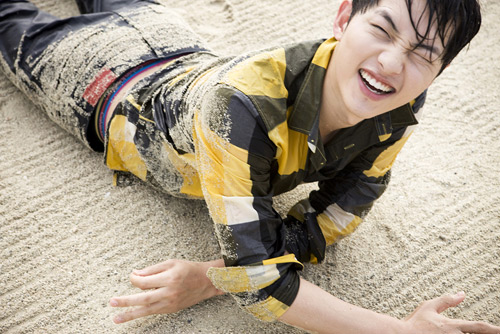 song joong ki goi y mix so mi cho chang voc nguoi nho - 4