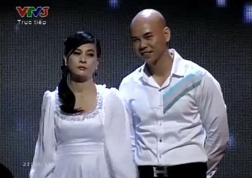 cat phuong: thanh bui noi khong dung - 1