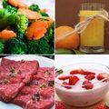 Bà bầu - Top 10 thực phẩm 'vàng' cho mẹ bầu