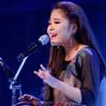 Làng sao - Kiều Anh lọt chung kết Got Talent