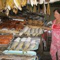 Bếp Eva - Ngày mưa, đổi món với cá khô