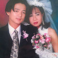 Làng sao - Vũ Hà tiết lộ ảnh cưới 20 năm trước