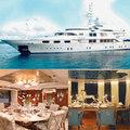 Nhà đẹp - Phát ghen với tỷ phú vì du thuyền triệu đô