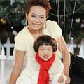 Làng sao - Thái Thùy Linh: Không hổ thẹn là mẹ đơn thân