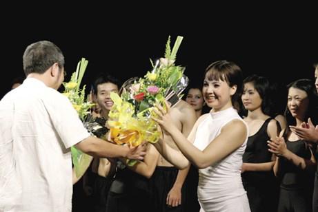 nsnd lan huong: cuoc doi buon cuoi lam - 4