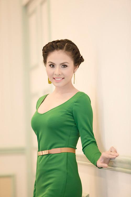 2014: top 8 my nhan tuoi ngo xinh dep cua vbiz - 3