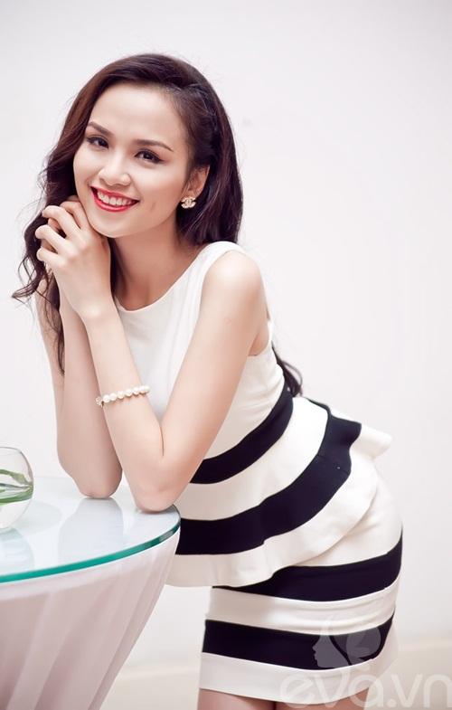2014: top 8 my nhan tuoi ngo xinh dep cua vbiz - 5