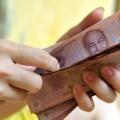 Tin tức - Từ hôm nay, tăng lương tối thiểu