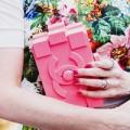 """Thời trang - Ví sắc màu - """"Tình nhân"""" mới của phái đẹp 2014"""