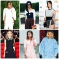 """Thời trang - Dự báo 10 sao thời trang """"vụt sáng"""" 2014"""