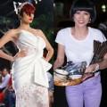 Thời trang - Trang Trần chính thức giải nghệ sàn catwalk