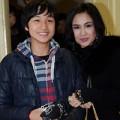 Làng sao - Đáng yêu cậu con trai tài giỏi của Thanh Lam