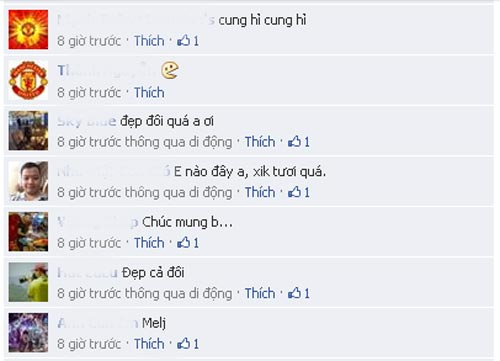 thanh trung hanh phuc ben tinh yeu moi? - 4