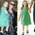 Làng sao - Con gái của Nicole Kidman càng lớn càng yêu