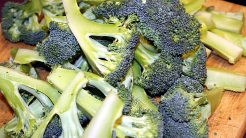 salad sup lo xanh don gian, chong ngan - 1