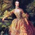 Thời trang - Nhân tình vua Pháp là nữ hoàng thời trang?